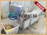 豆制品油炸设备厂家,豆制品油炸锅