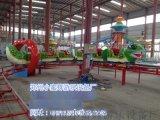 出售24*40米青虫滑车游乐设备品牌库厂家郑州小蜜蜂游乐设备厂
