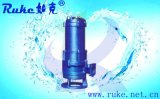 污水专业设备 AF型双绞刀泵
