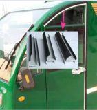 电动车车门黑白条厢式货车密封条
