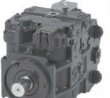 萨奥90系列90R100 90R75 90R75行走液压柱塞泵