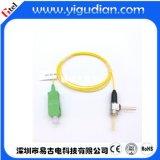 生产销售同轴封装尾纤式单纤双向激光器组件二极管BiDi