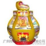 黄金煲游戏机 文化局准入游戏机黄金堡推币机 游戏机厂家直销