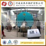 厂家直销 燃油气蒸汽锅炉 1吨燃油燃气蒸汽锅炉最新市场价格