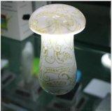 创意蘑菇灯蓝牙音箱移动电源 实用电子礼品