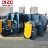 不锈钢混合机复合肥材料专用卧式螺带混合机厂家直销定制加工