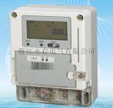 新国网单相费控智能电能表  DDS6866
