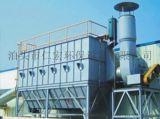水泥厂XMC脉冲布袋除尘器详细介绍