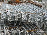 综合管廊预埋槽选欧博百亿多重工序,严格检测