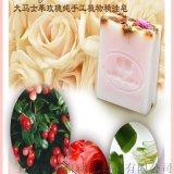 上海矩源玫瑰花提取精油设备 纯露提取设备