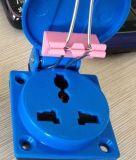 供应万用、多功能防水插座