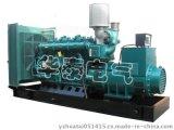 700KW玉柴大功率机组