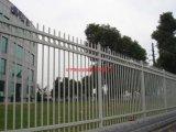 凯安厂家生产锌钢格栅、铁艺栅栏、阳台铁艺栅栏、小区围栏、公园栅栏