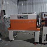 L450 空气轨芯薄膜包装机,全自动覆膜包装机