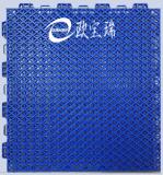 篮球悬浮拼装地板,欧宝瑞弹扣系列悬浮拼装地板