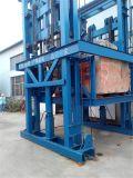 大型導軌鏈條式液壓升降貨梯