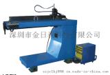 ZF系列直缝自动焊接机床