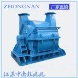 中南鼓风机提供 污水处理用多级离心鼓风机