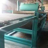 硅質聚苯板設備,硅質聚苯板生產線、聚苯板包裝機成套設備