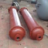 管壳式换热器 列管式换热器 换热设备厂家 压力容器