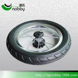 诺贝专业生产T-K1606 12寸儿童自行车铁圈eva发泡胎