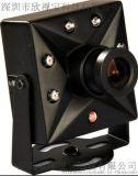 車載監控攝像頭廣角鏡頭 紅外夜視650線 方塊車載攝像頭 的士專用攝像機 微型車載攝像機
