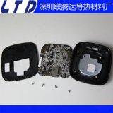 路由器导热硅胶片,CPU导热硅胶垫片