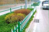 乌鲁木齐锌钢护栏 草坪护栏