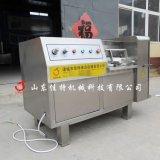 天津猪肉切丁机 小型切肉丁机