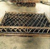 FD-161214热销产品自然环保紫竹竹框篱笆