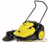 供应手推式扫地机 电瓶驱动扫地机