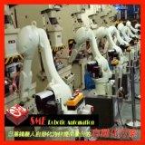 工业机器人自动化 码垛焊接折弯搬运机器人