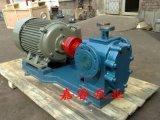 发往成都RCB10/0.6沥青保温齿轮泵沧州嘉睿泵业