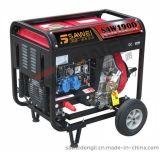 小型手推发电电焊机/190A便携式电焊机