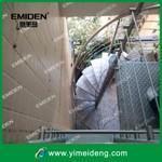 YMD-2033不锈钢旋转楼梯 东莞楼梯  深圳室外旋转楼梯