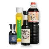 日本原单日本工厂生产酱油 醋 味增