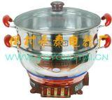 大锅头电热锅(YTDG-2100)
