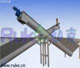 南京如克LSSF260 螺旋式砂水分离器报价