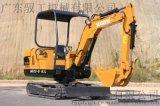 驭工YG22-9园林绿化专用挖掘机