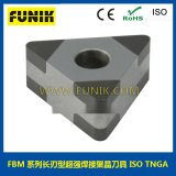 富耐克立方氮化车刀/数控刀具/CBN/内孔刀/镗孔刀规格