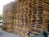 福州木托盘加工厂家定制超强EUR实木托盘