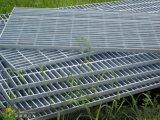 供应平台钢格板,平台格栅板,镀锌钢格板,平台防滑板