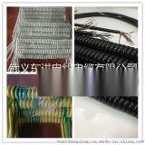 螺旋电缆电子手轮线黄绿线