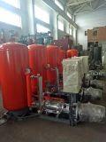 高温高压冷凝水回收系统