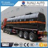 40方液態瀝青半掛保溫運輸車工廠價格供出口