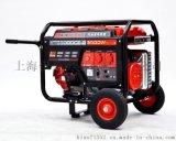 伊藤YT6500DCE-2电启动5KW汽油发电机