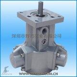 气动马达 TMH025 防爆 电机 适用于特殊环境 马达