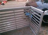 冠欧铝合金外墙空调罩防雨百叶防老化装饰空调外机护栏百叶窗窗通风口