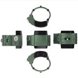 和创电子脚扣系统,应用了监狱看守所等地的犯人押解系统