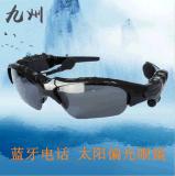 工厂直销 蓝牙眼镜 支持贴牌 太阳偏光眼镜 无线耳机 蓝牙电话眼镜